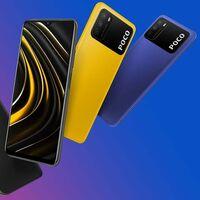 El chollo del día: POCO M3 Pro 5G al precio de su modelo normal