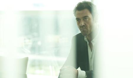 'Falcón', la nueva serie de producción propia de Canal+, llega el 11 de diciembre