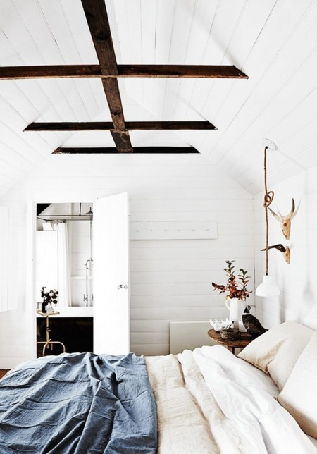 Dormitorio Denim