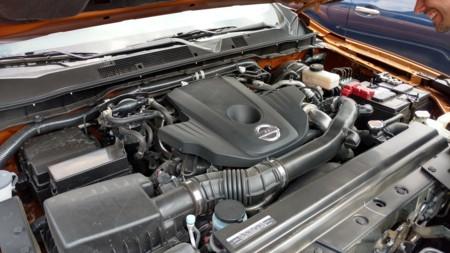 Nissan Np300 Frontier Diesel 4x4 90