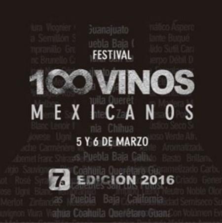 100 Vinos Mexicanos 2016, no te pierdas la séptima edición de este festival