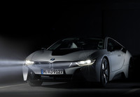 Los faros BMW Laserlight ya tienen precio en España