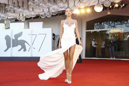 ester exposito festival de cine de venecia 2020