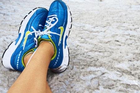 ¿Cuándo cambiar las zapatillas para correr?