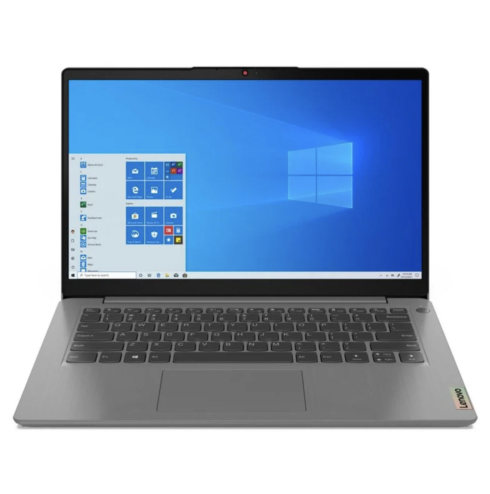 Lenovo IdeaPad 3i Intel Core I3 1115G4 8GB 256GB SSD 14
