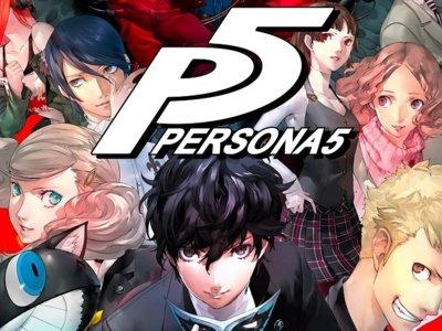 Persona 5 llegará a Europa en febrero de 2017 con dos ediciones muy especiales