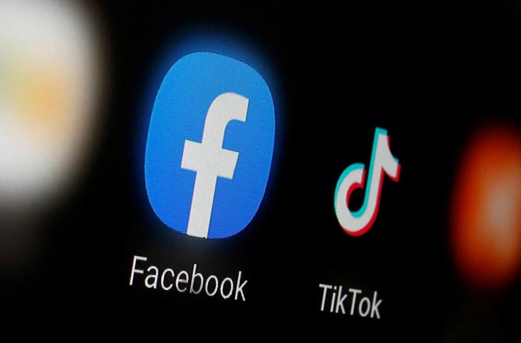 Facebook y la batalla por molar más que TikTok o Twitch: gastarán 1.000 millones de dólares para atraer a creadores