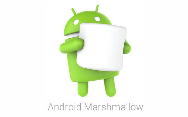 384b97029 Android 6.0 Marshmallow