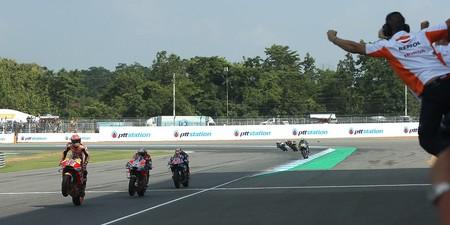 Tailandia Motogp 2020
