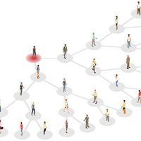 Descentralizado vs centralizado: el gran debate sobre qué sistema de proximidad debe implantarse para rastrear a los ciudadanos