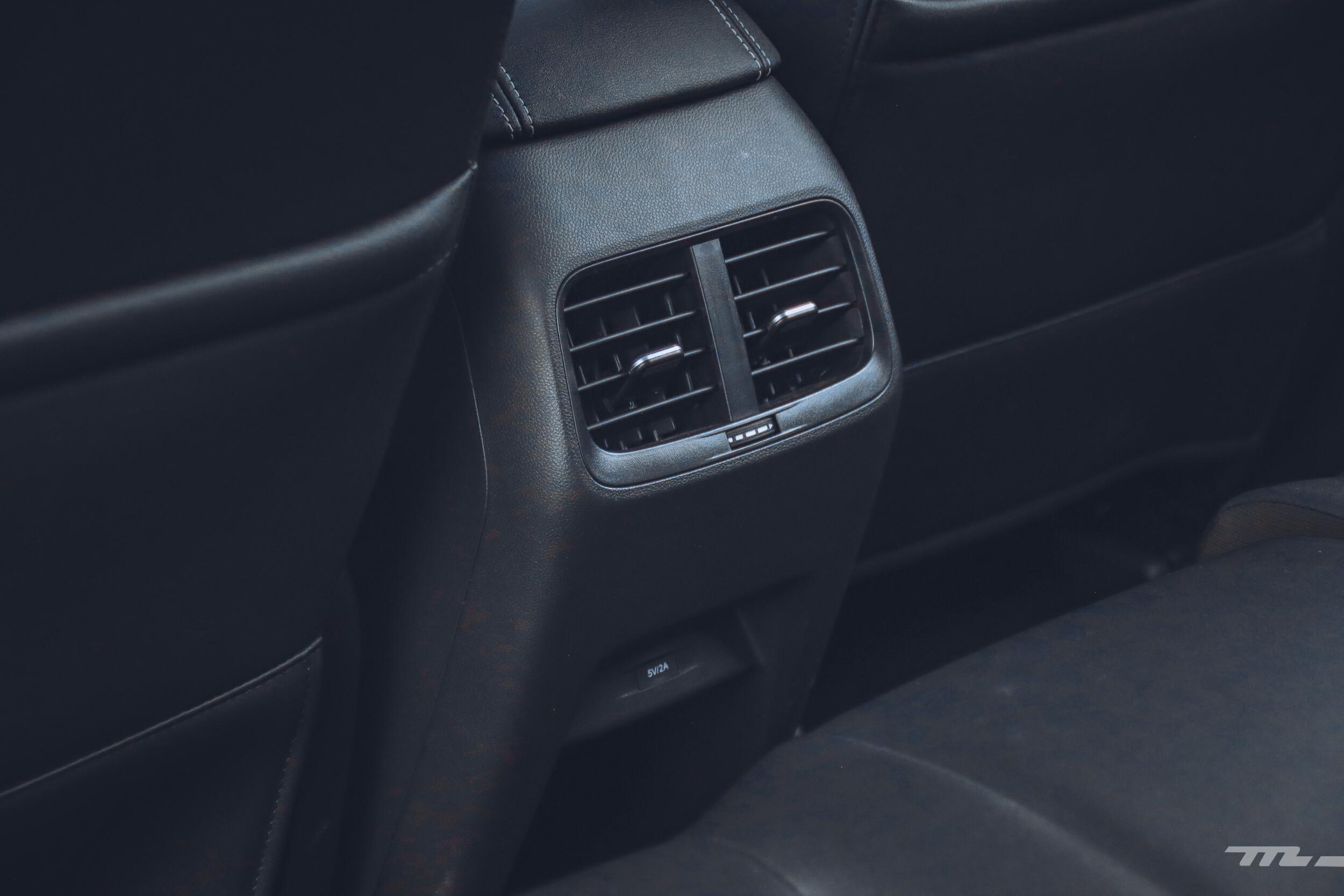 Foto de Chevrolet Captiva 2022 (44/54)