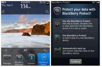 BlackBerry Protect ya está disponible en Europa