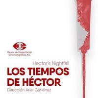 'Los tiempos de Héctor' el único corto de México que participará en el Festival de Cannes estará disponible 24 horas por internet