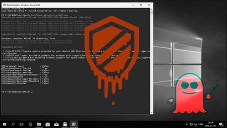Microsoft lanza una actualización para acabar con los problemas que estaba dando el parche lanzado por Intel