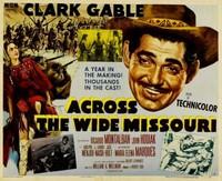 Western: 'Más allá del Missouri' de William A. Wellman