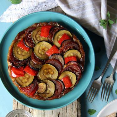 89 recetas de verduras para el verano