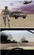 ¿Cómo evitar el estrés post-traumático de los veteranos de guerra?