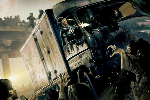 'Península' tiene más claro lo que debería ser una película de zombies que la mayoría de herederas de 'The Walking Dead'