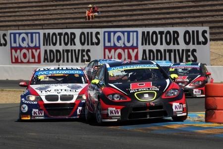 Munnich Motorsport puede dejar el WTCC y pasarse al Mundial de RallyCross