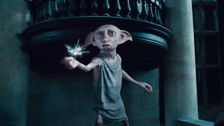 Harry Elfo