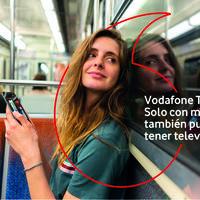 Vodafone TV se abre el 9 de marzo también para los clientes que sólo tengan líneas móviles