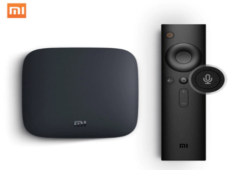 Xiaomi Mi Tv Box Aliexpress