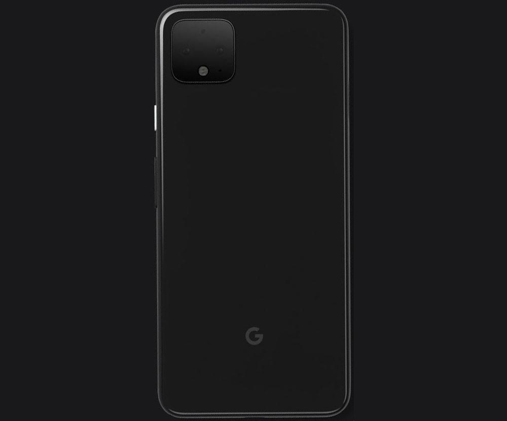Google 'twittea' una foto del Pixel 4 confirmando los rumores del competidor del próximo iPhone 11