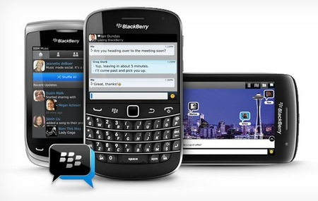 BlackBerry Messsenger