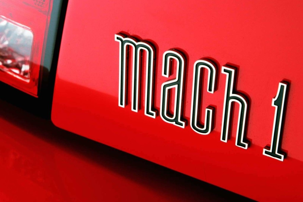 Buenas noticias: el Ford Mustang Mach 1 podría volver en 2021 como sustituto del Mustang Bullitt