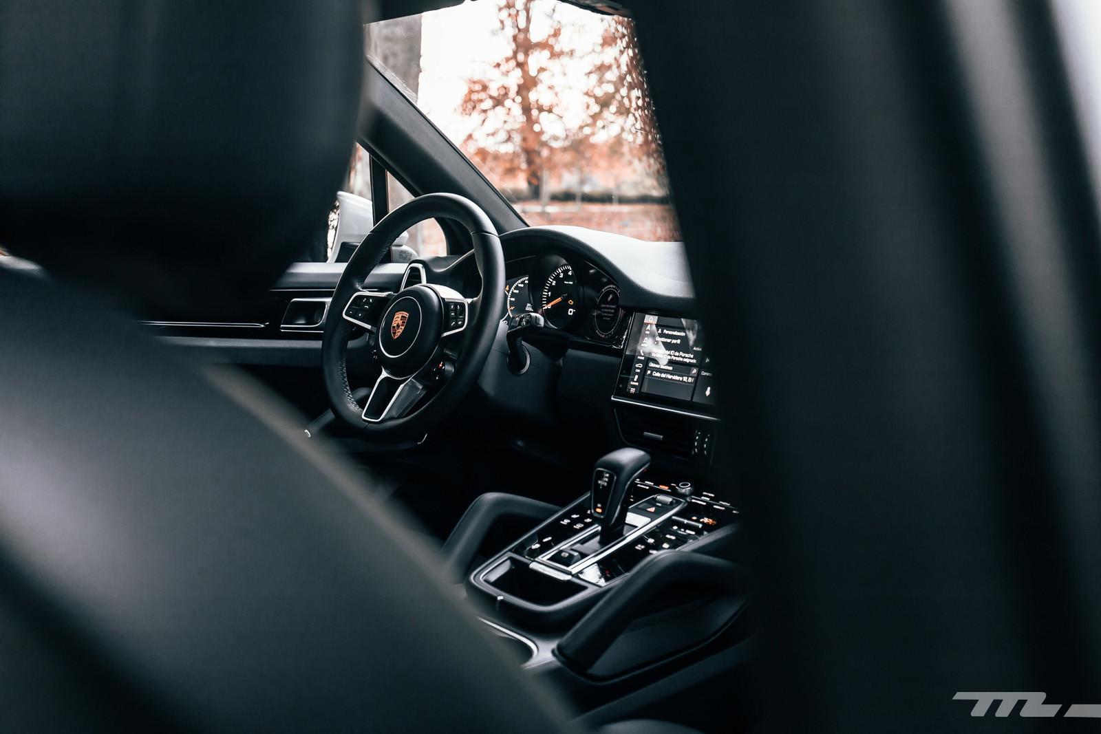 Foto de Porsche Cayenne S (prueba) (17/33)