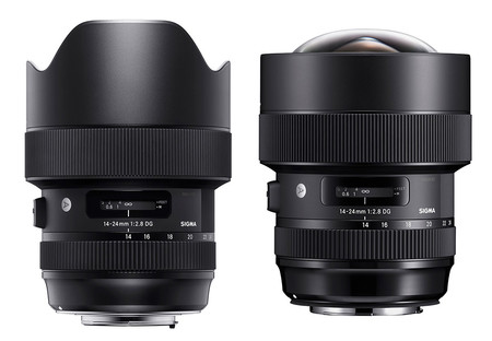 Sigma 14 24mm F28 Dg Hsm Art 03