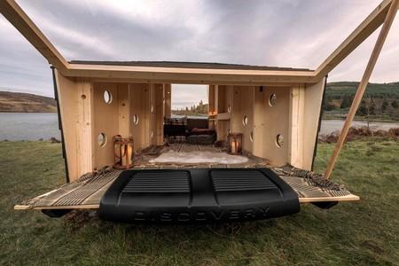 Land Rover Lumo Disenaron Cabana Rustica 2