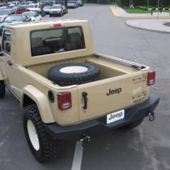 Foto 13 de 33 de la galería jeep-wrangler-jt-concept en Motorpasión