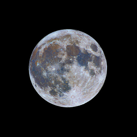 Color Full Moon C Nicolas Lefaudeux