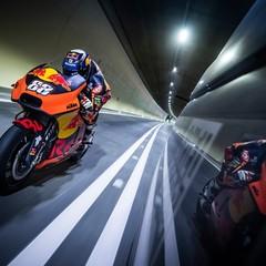 Foto 16 de 19 de la galería miguel-oliveira-en-el-tunel-gleinalm en Motorpasion Moto