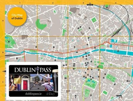 Dublin Pass, la tarjeta turística para conocer Dublín