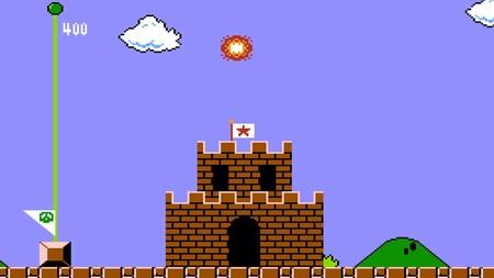 Logran batir el record mundial de Super Mario Bros