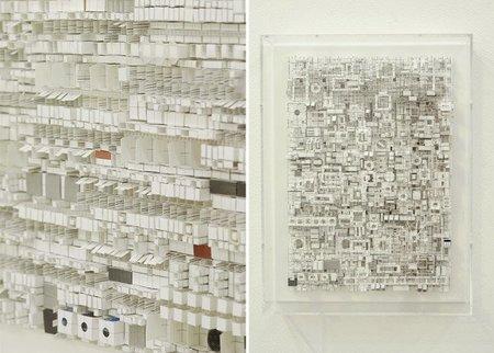 Ciudades de papel - detalle