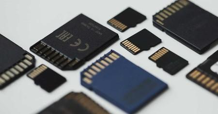 Oficial: Huawei ya no podrá usar el estándar de tarjetas microSD en futuros dispositivos