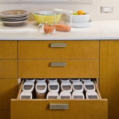 Foto 4 de 10 de la galería puertas-abiertas-una-cocina-amplia-y-funcional en Decoesfera