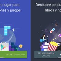 Google Play Store 6.0, así es la nueva interfaz que ya está disponible para todo el mundo