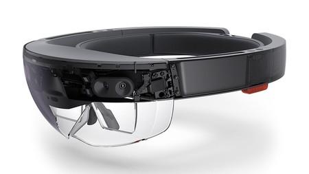 Las HoloLens 2 serán protagonistas en el Mobile World Congress: Microsoft nos cita para el 24 de febrero
