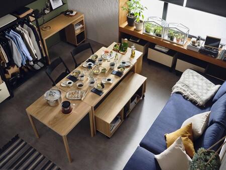 Casas pequeñas, grandes posibilidades: cómo crear espacios que evolucionen contigo