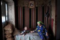 """""""Este trabajo premiado representa mi forma de fotografiar"""", Myriam Meloni, fotógrafa italiana"""