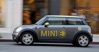 Mini E, 1.000 recargas y adelante
