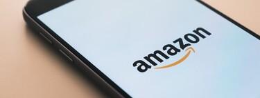 Amazon te regala un cupón de 5 euros para tus compras: así puedes conseguirlo