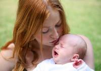 Las emociones de los bebés
