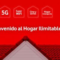 Vodafone crea un nuevo paquete de televisión familiar: todos los canales incluidos en TV Hogar ilimitable