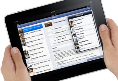 Zuckerberg dice que su antigua app para iOS era mala porque era en HTML5