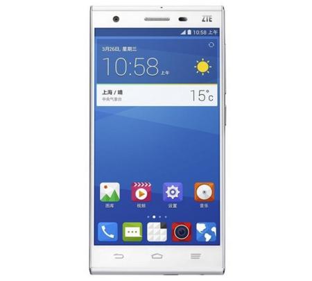 ZTE Star 1, toda la información sobre el nuevo Android de ZTE